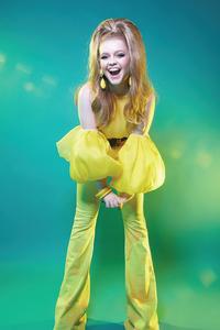 Jade Pettyjohn Photobook Magazine Photoshoot