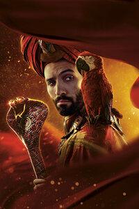 Jafar In Aladdin 2019 5k