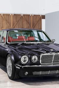 Jaguar XJ6 By Jaguar Land Rover Classic Front Look