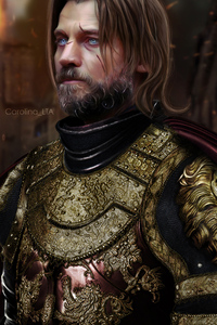 Jaime Lannister Game Of Thrones Season 8