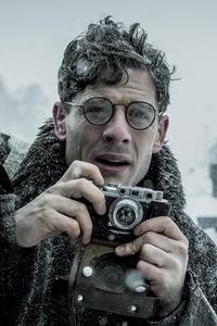 James Norton In Gareth Jones Movie
