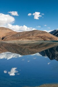1080x1920 Jammu Kashmir Pangong Lake