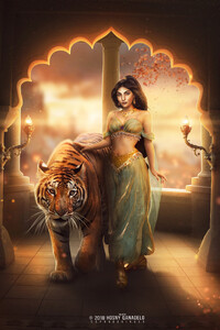 1080x2160 Jasmine