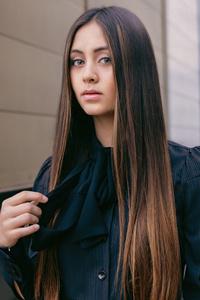 Jasmine Thompson 2021