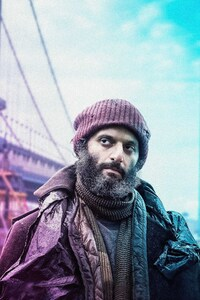 540x960 Jason Mantzoukas As Tick Tock Man In John Wick Chapter 3 Parabellum 2019 8K