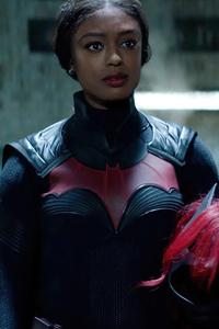 480x854 Javicia Leslie As Ryan Wilder Batwoman 4k