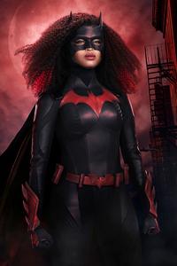 Javicia Leslie As Ryan Wilder Batwoman