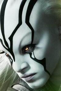 Jaylah Star Trek Beyond
