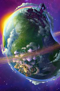 Jb Planet 4k