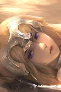 Jeanne DArc Fate Grand Order 5k