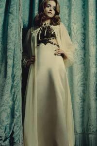 Jenna Coleman Wonderland Magazine 5K