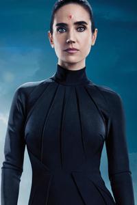 Jennifer Connelly As Chiren In Alita Battle Angel