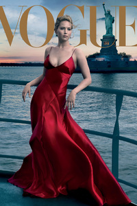 750x1334 Jennifer Lawrence 2017 Vogue