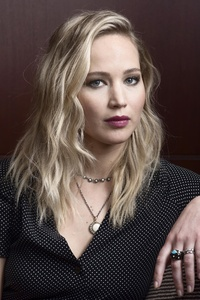 720x1280 Jennifer Lawrence 2019 5k