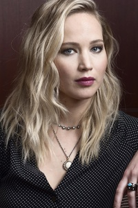 240x400 Jennifer Lawrence 5k