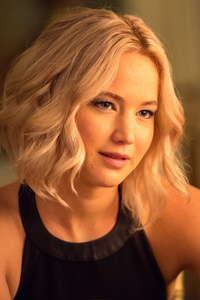 750x1334 Jennifer Lawrence HD 2017