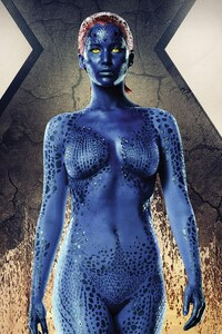 Jennifer Lawrence In X Men Apocalyspe