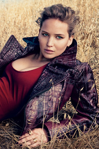 540x960 Jennifer Lawrence Vogue