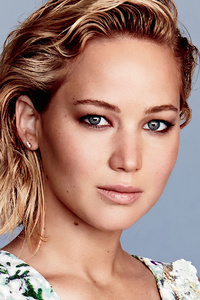 1242x2688 Jennifer Lawrence2019 Actress