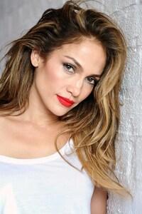Jennifer Lopez Singer