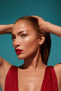 Jennifer Lopez Us Magazine 2018