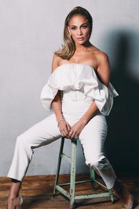 Jennifer Lopez Variety 2019