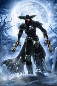 720x1280 Jericho Darkwatch Game