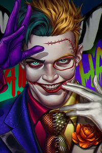Jerome Joker