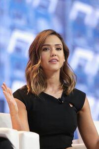 Jessica Alba Actress 2