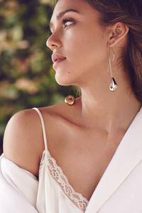 Jessica Alba Allure 2017 5k