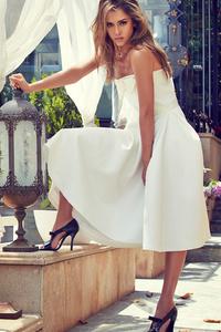 Jessica Alba Cosmopolitan