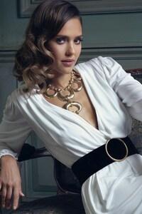 Jessica Alba New