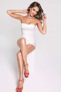 Jessica Alba Photoshoot 5k