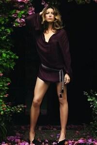 Jessica Biel Photoshoot