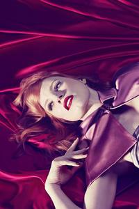 Jessica Chastain 2019