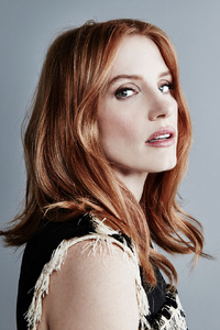 Jessica Chastain Actress