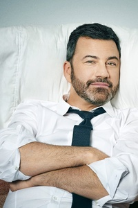 Jimmy Kimmel 8k