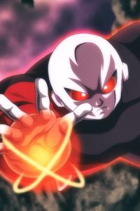 1242x2688 Jiren Full Power Blast