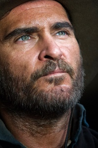 Joaquin Phoenix As Charlie Sisters In The Sisters Brothers Movie