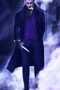 1080x2280 Joaquin Phoenix Joker 2019 Movie 5k