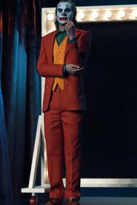 Joaquin Phoenix Joker 4k