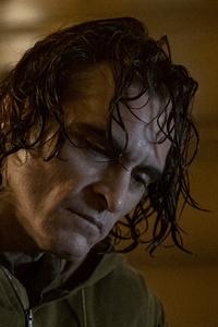 Joaquin Phoenix Still In Joker Movie 4k