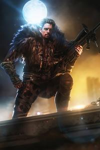 750x1334 Joel Kinnaman Kraven The Hunter