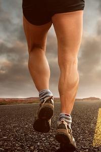 Jogging Run