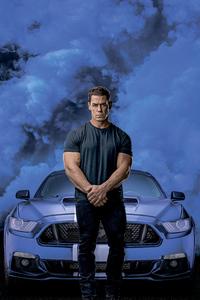 480x854 John Cena Jakob Toretto In Fast 9 8k