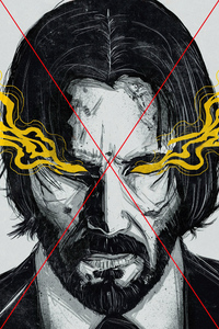240x400 John Wick Chapter 3 Kylor And Me