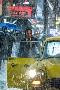360x640 John Wick Chapter 3 Parabellum 5k 2019 New
