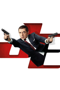 Johnny English Strikes Again 8k