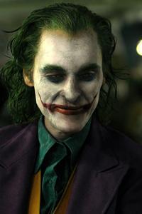 1440x2960 Joker 2 Fanart