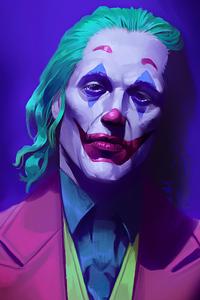 Joker 2019 Art